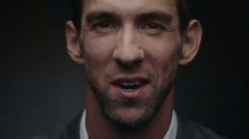 Talkspace TV Spot, 'Moving Forward' Featuring Michael Phelps