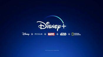 Disney+ TV Spot, 'Welcome' - Thumbnail 8
