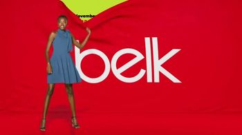 Belk Pre-Thanksgiving Sale TV Spot, 'Boots, Jewelry and Gift Card' - Thumbnail 2