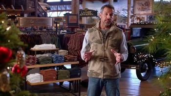 Bass Pro Shops Black Friday Sale TV Spot, 'Fleece, Hooded Jacket and Ride-On Toys' - Thumbnail 4