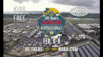 2020 Lucas Oil Winternationals thumbnail