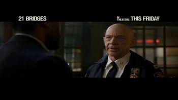 21 Bridges - Alternate Trailer 15
