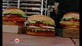 Burger King 2 for $10 Meal Deal TV Spot, 'Two Fries and Two Drinks' - Thumbnail 4