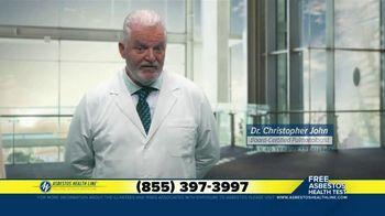 Asbestos Health Line TV Spot, 'Manufacturing Industries' - Thumbnail 2