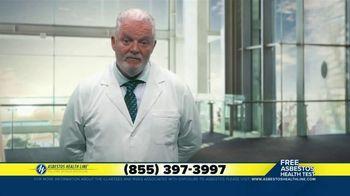 Asbestos Health Line TV Spot, 'Manufacturing Industries' - Thumbnail 3