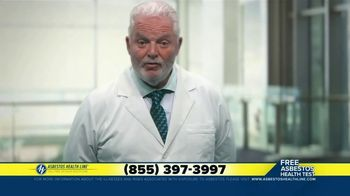 Asbestos Health Line TV Spot, 'Manufacturing Industries' - Thumbnail 4