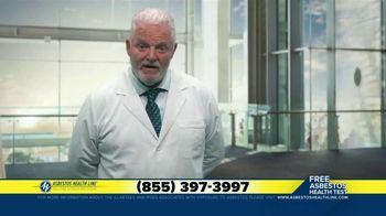 Asbestos Health Line TV Spot, 'Manufacturing Industries' - Thumbnail 6