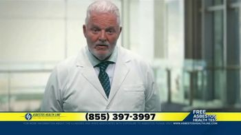 Asbestos Health Line TV Spot, 'Manufacturing Industries' - Thumbnail 7