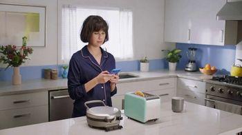 Mercari TV Spot, 'Waffle Maker: $5 Coupon' - 187 commercial airings