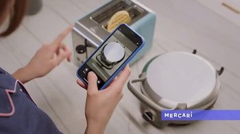 Mercari TV Spot, 'Waffle Maker: $5 Coupon' - Thumbnail 2