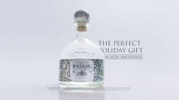 Patrón TV Spot, 'Celebrate the New Year' - Thumbnail 6