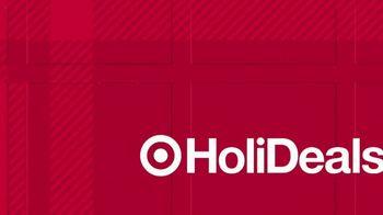 Target HoliDeals TV Spot, 'Comida y bebidas' canción de Danna Paola [Spanish]