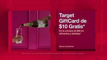 Target HoliDeals TV Spot, 'Comida y bebidas' canción de Danna Paola [Spanish] - Thumbnail 5
