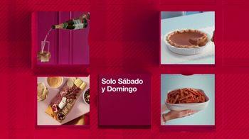 Target HoliDeals TV Spot, 'Comida y bebidas' canción de Danna Paola [Spanish] - Thumbnail 6