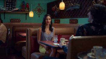 Jack in the Box White Cheddar Cheeseburger Combo TV Spot, 'This Date: $4.99'