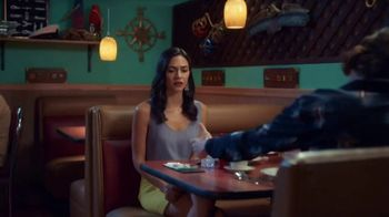 Jack in the Box White Cheddar Cheeseburger Combo TV Spot, 'This Date: $4.99' - Thumbnail 2