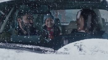 2020 Nissan Altima TV Spot, \'Better Grip\' [T2]