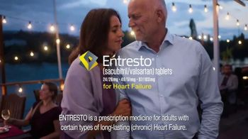 Entresto TV Spot, \'What Does Help for Heart Failure Look Like?\'