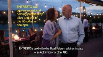 Entresto TV Spot, 'What Does Help for Heart Failure Look Like?' - Thumbnail 3