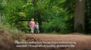 Entresto TV Spot, 'What Does Help for Heart Failure Look Like?' - Thumbnail 6