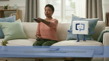 Cologuard TV Spot, 'Remote' - 377 commercial airings