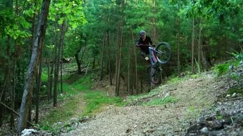 Eureka Springs, Arkansas TV Spot, 'Welcome to the Home of the Best Mountain Biking in Mid-America' - Thumbnail 1