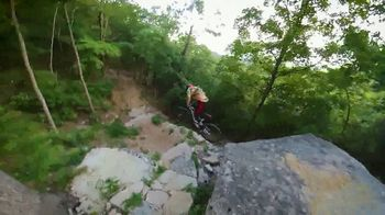 Eureka Springs, Arkansas TV Spot, 'Welcome to the Home of the Best Mountain Biking in Mid-America' - Thumbnail 6