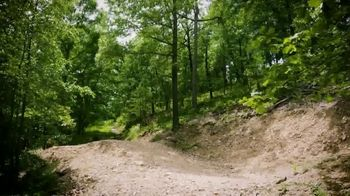 Eureka Springs, Arkansas TV Spot, 'Welcome to the Home of the Best Mountain Biking in Mid-America' - Thumbnail 2
