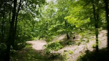 Eureka Springs, Arkansas TV Spot, 'Welcome to the Home of the Best Mountain Biking in Mid-America'