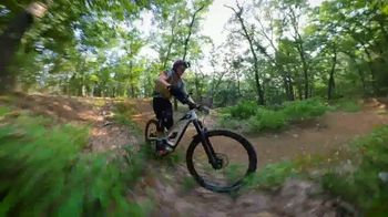 Eureka Springs, Arkansas TV Spot, 'Welcome to the Home of the Best Mountain Biking in Mid-America' - Thumbnail 3