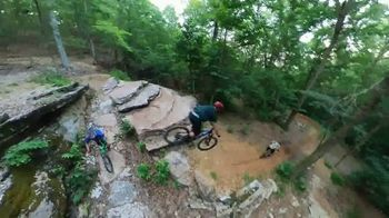 Welcome to the Home of the Best Mountain Biking in Mid-America thumbnail
