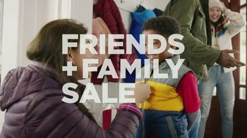 Kohl's Friends + Family Sale TV Spot, 'Family Jammies, Sweaters and Kitchen Electrics' - Thumbnail 2