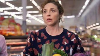 Walmart TV Spot, 'Holidays: Commander of the Cart'