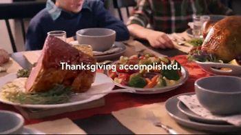 Walmart TV Spot, 'Holidays: Commander of the Cart' - Thumbnail 10