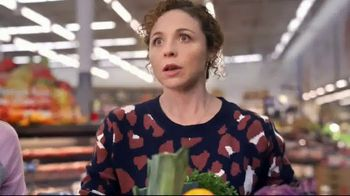 Walmart TV Spot, 'Holidays: Commander of the Cart'
