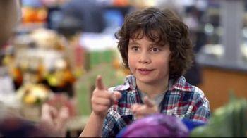 Walmart TV Spot, 'Holidays: Commander of the Cart' - Thumbnail 6