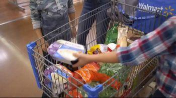 Walmart TV Spot, 'Holidays: Commander of the Cart' - Thumbnail 7
