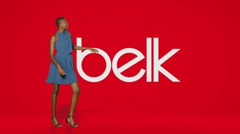 Belk Pre-Thanksgiving Sale TV Spot, 'Dress Shirts, Sweaters and Towels' - Thumbnail 1