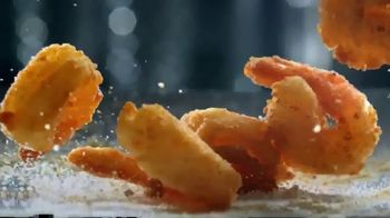 Red Lobster Weekday Win Menu TV Spot, 'Five Days, Five Deals' - Thumbnail 4
