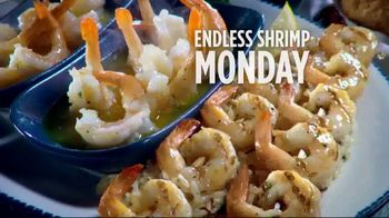 Red Lobster Weekday Win Menu TV Spot, 'Five Days, Five Deals' - Thumbnail 5