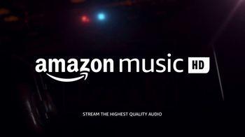 Amazon Music HD TV Spot, 'The Beatles' - Thumbnail 9