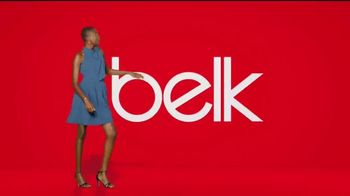 Belk Pre-Thanksgiving Sale TV Spot, 'Boots, Jewelry and Kitchen Electrics' - Thumbnail 1