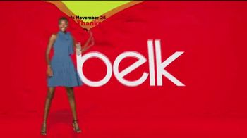 Belk Pre-Thanksgiving Sale TV Spot, 'Boots, Jewelry and Kitchen Electrics' - Thumbnail 2