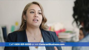 Comcast Business TV Spot, 'Connected: Speed Upgrade' - Thumbnail 6