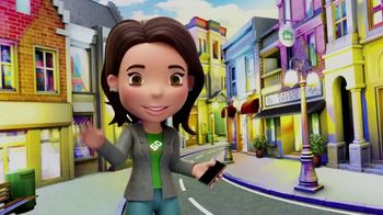 Ms. Monopoly TV Spot, 'Changing the World' - Thumbnail 2