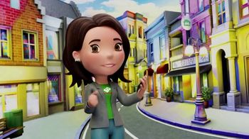 Ms. Monopoly TV Spot, 'Changing the World' - Thumbnail 4