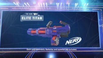 Nerf Elite Titan TV Spot, 'Let the Games Begin' Song by 7kingZ - Thumbnail 6