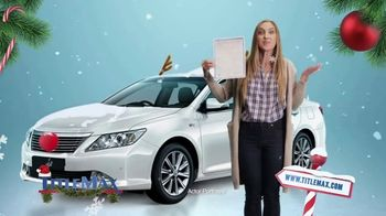 TitleMax TV Spot, 'The Holiday Cash You Need' - Thumbnail 10