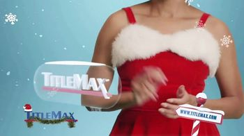TitleMax TV Spot, 'The Holiday Cash You Need'