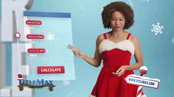 TitleMax TV Spot, 'The Holiday Cash You Need' - Thumbnail 4